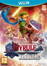 Imagine indisponibila pentru Hyrule Warriors Nintendo Wii U