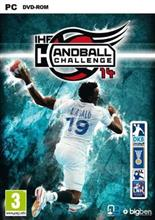 Ihf Handball Challenge 14 Pc
