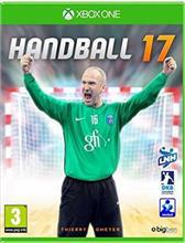 Ihf Handball Challenge 17 Xbox One