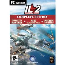 Il 2 Sturmovik Complete Edition Pc