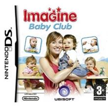 Imagine Baby Club Nintendo Ds