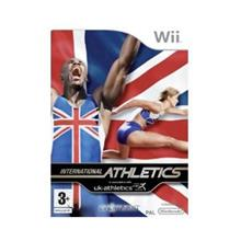 International Athletics Nintendo Wii