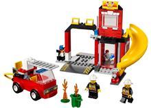 Interventia Pompierilor (10671)