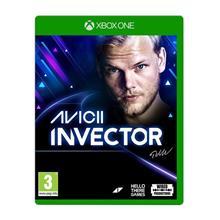 Invector Avicii Xbox One imagine