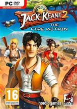 Jack Keane 2 The Fire Within Pc
