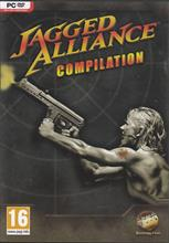 Jagged Alliance Compilation Pc