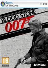 James Bond Bloodstone Pc