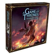 Joc A Game Of Thrones The Board Game: Mother Of Dragons Expansion