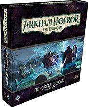 Joc Arkham Horror Lcg: The Circle Undone Expansion