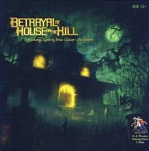 Joc Betrayal At House On The Hill