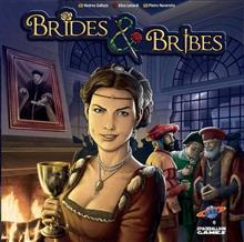 Joc Brides And Bribes Board Game