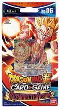 Joc Carti Bandai Dragon Ball Resurrected Fusion