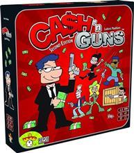 Joc Cash N Guns Second Edition