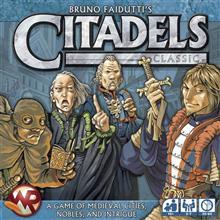 Joc Citadels Classic