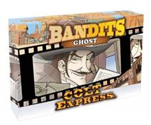 Joc Colt Express Bandits Expansion Ghost