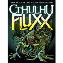 Joc Cthulhu Fluxx Card Game