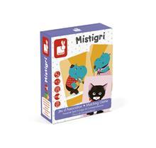 Joc De Asociere - Pisica Neagra - Janod
