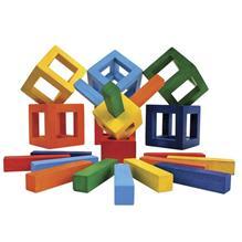 Joc De Constructie Iq Twig - Fat Brain Toys