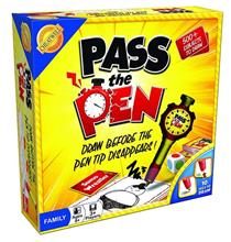 Joc De Desenat Pass The Pen