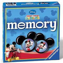 Joc De Memorie Ravensburger Card Game Memory Mickey Mouse