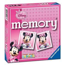Joc De Memorie Ravensburger Card Game Memory Minnie Mouse