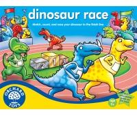 Joc De Societate - Cursa Dinozaurilor - Orchard Toys (086)