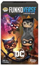 Joc De Societate Funko Games Pop! Funkoverse: Dc Comics Expandalone English Board Game