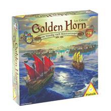Imagine indisponibila pentru Joc De Societate Golden Horn