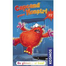 Imagine indisponibila pentru Joc De Societate Kosmos - Capcana Pentru Monstri - K24023