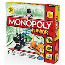 Imagine indisponibila pentru Joc De Societate Monopoly Junior