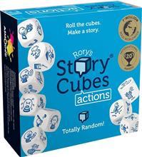 Joc De Societate Rory S Story Cubes Actions