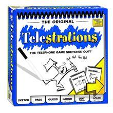 Joc De Societate Telestrations Party