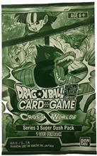 Joc Dragon Ball Super Card Game Cross Worlds