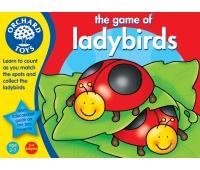 Joc Educativ - Buburuzele - Orchard Toys (009)