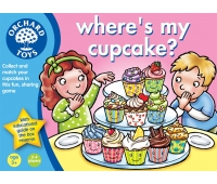 Joc Educativ - Cupcakes - Orchard Toys (013)