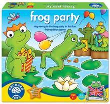 Joc Educativ De Matematica Petrecerea Broscutelor Frog Party