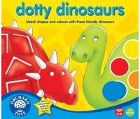 Joc Educativ - Dinozaurii Prietenosi - Orchard Toys (062)