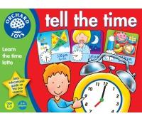 Joc Educativ Loto - Cat Este Ceasul? - Orchard Toys (015)