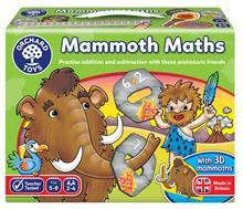 Joc Educativ Matematica Mamutilor Mammoth Math