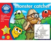 Joc Educativ - Vanatorul De Monstruleti - Orchard Toys (016)