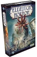 Joc Eldritch Horror Cities In Ruin Expansion