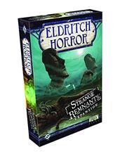 Joc Eldritch Horror Strange Remnants Game Expansion