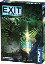 Joc Exit The Forgotten Island