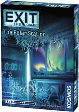 Joc Exit The Polar Station