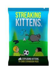 Joc Exploding Kittens Streaking Kittens Expansion