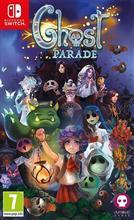 Joc Ghost Parade Nintendo Switch Game