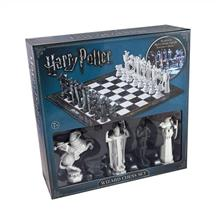 Joc Harry Potter Wizard S Chess Noble Collection New Packaging