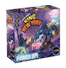Joc King Of New York Power Up