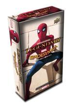 Joc Legendary Spider Man Homecoming Small Box Expansion