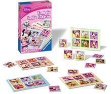 Joc Loteria Minnie Mouse